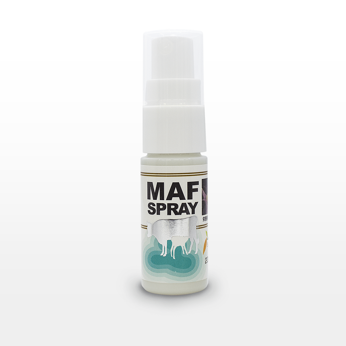 MAF_SPRAY