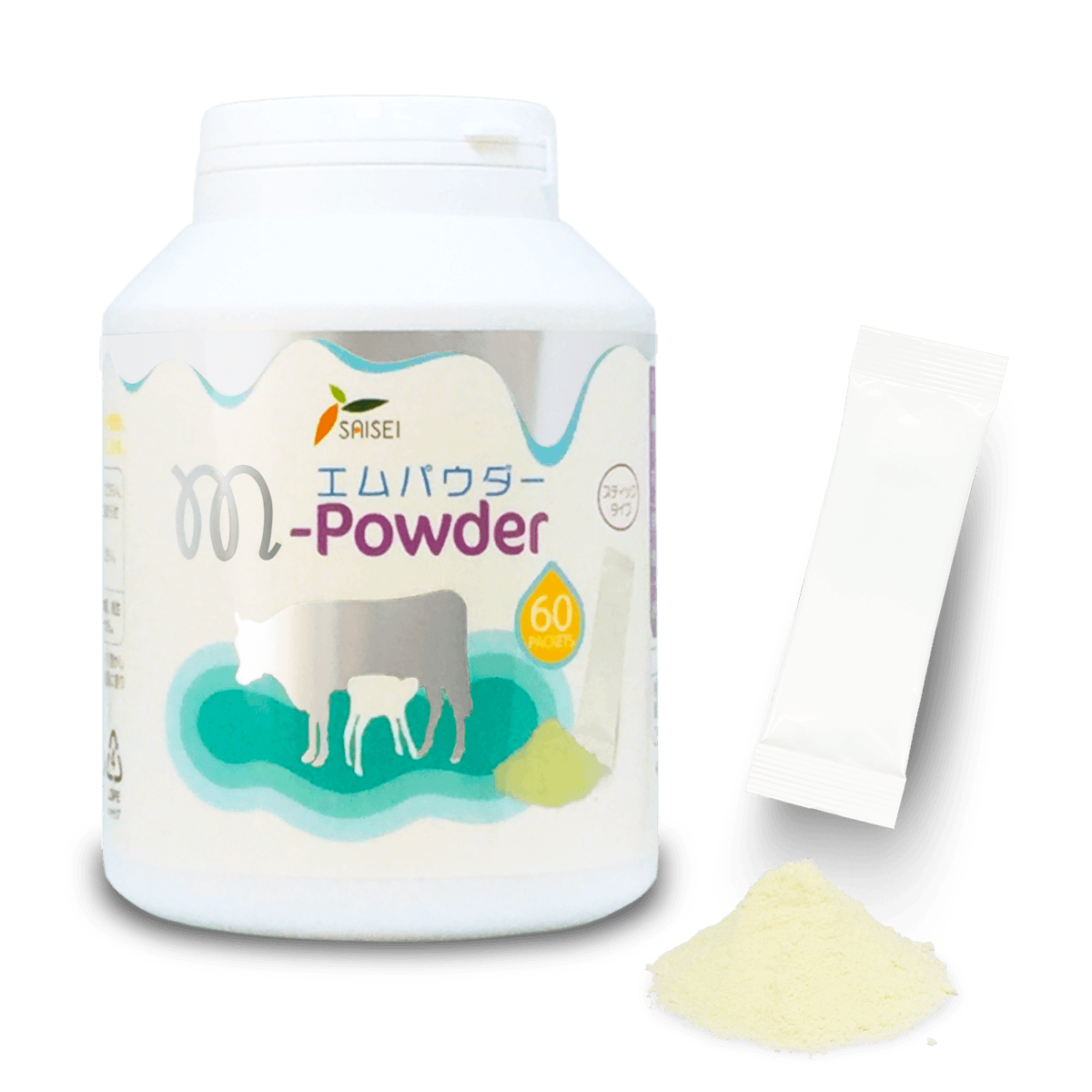 M-Powder(エムパウダー)